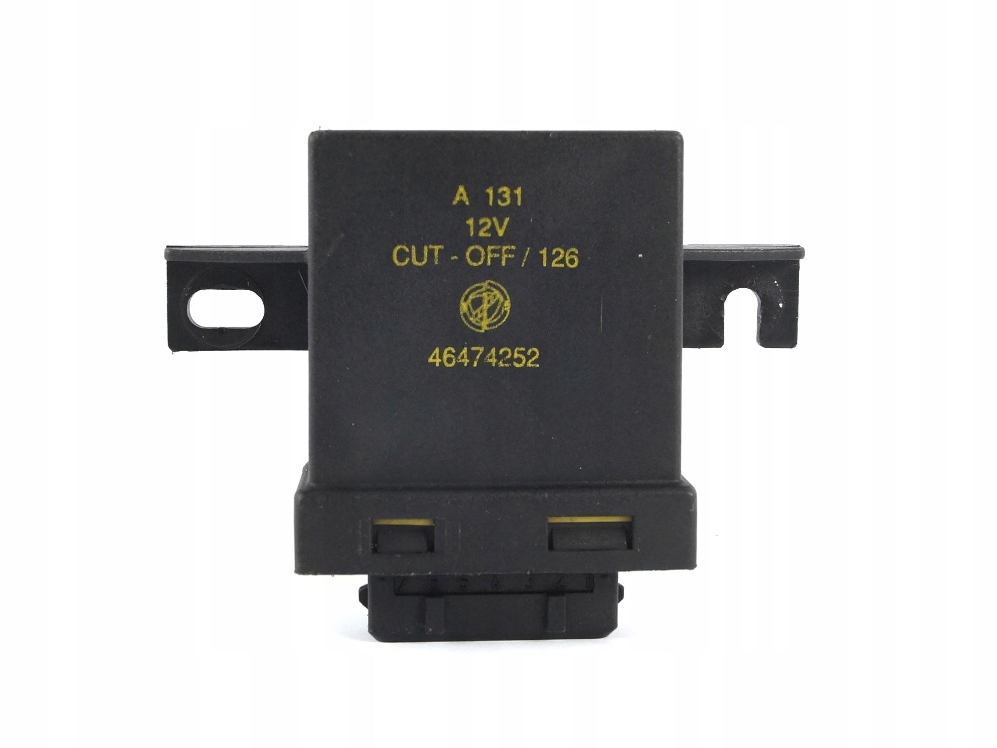 модуль зажигания реле драйвер fiat 126p