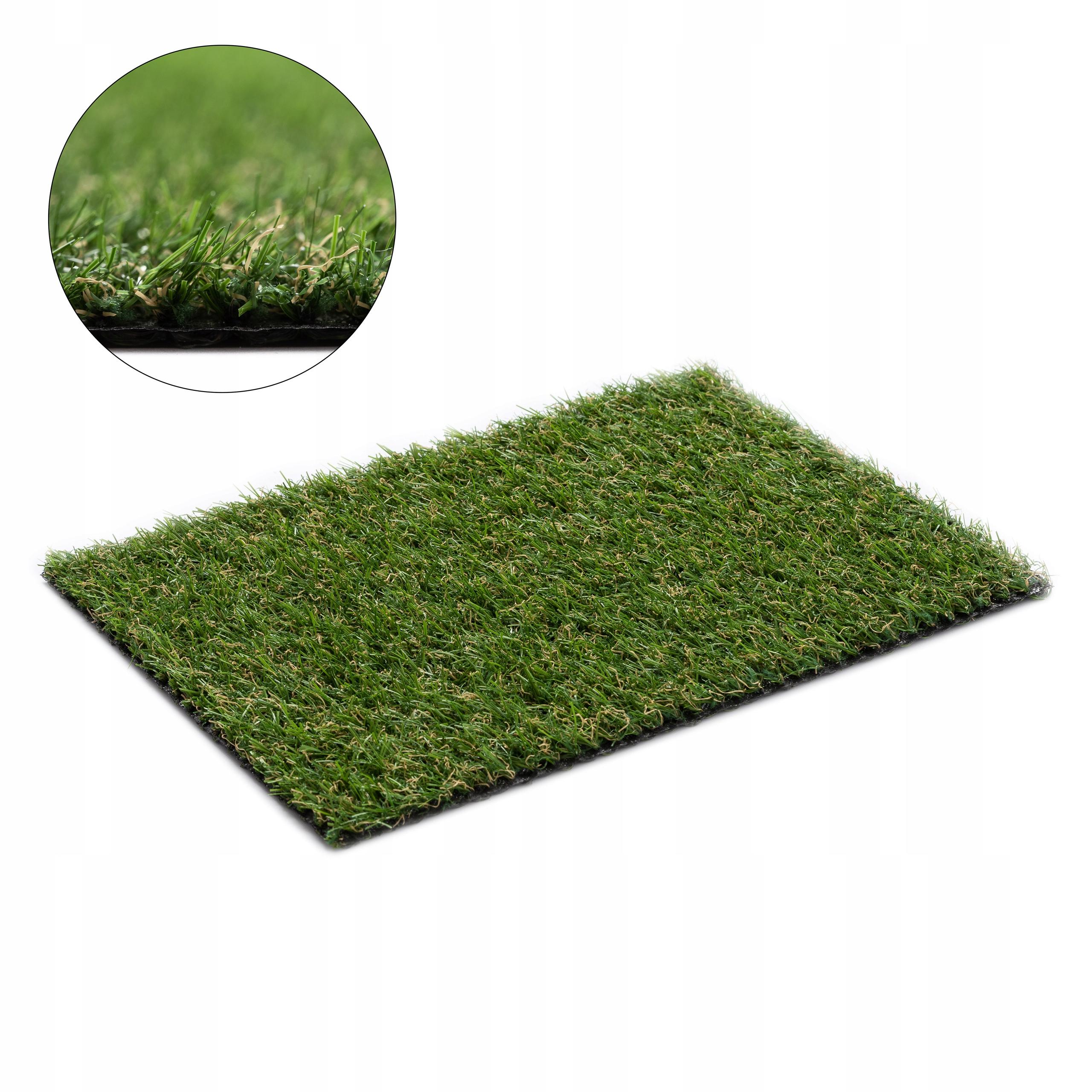 Koberec ZELENÁ BALKÓN GARDEN GRASS ELITE 300x400 cm @87740
