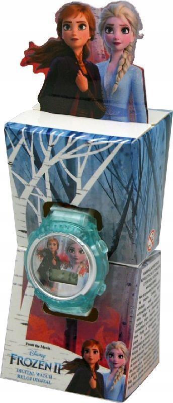 Frozen hodinky Elsa Frozen 061