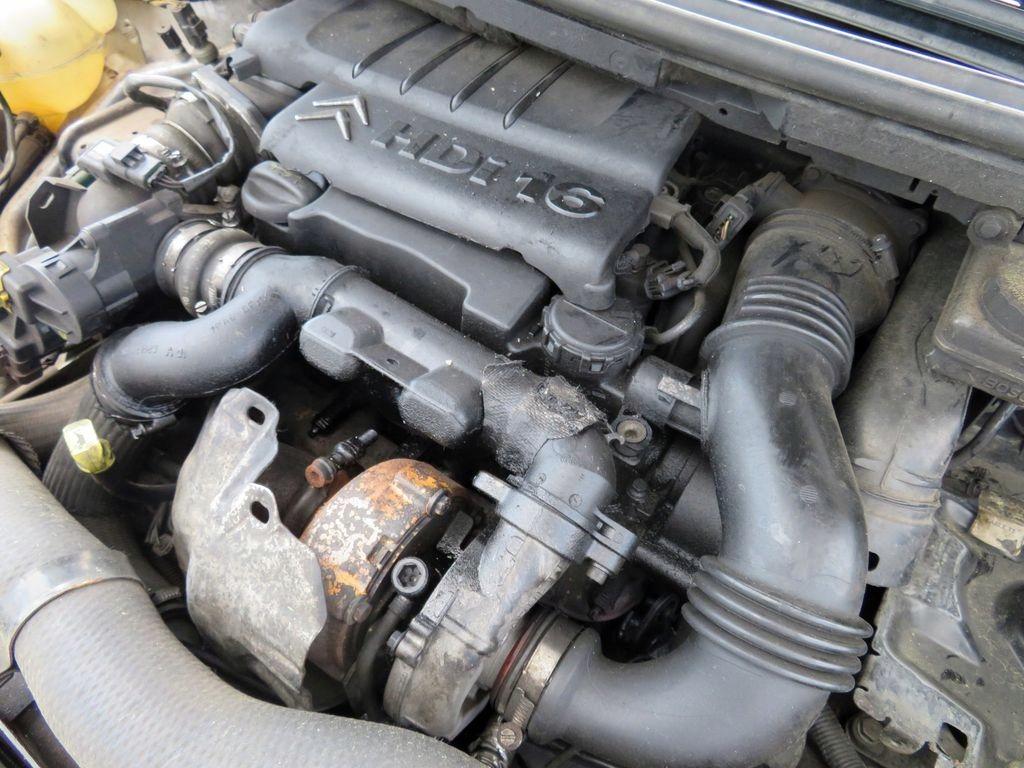 fiabilité moteur peugeot 1.6 hdi 110