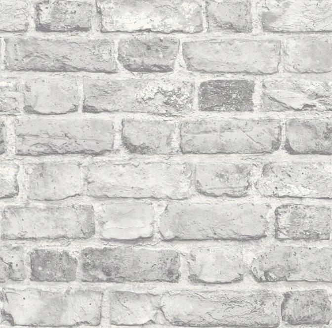 tapeta TAPETY retro tehla tehla tehla 3d efekt dlaždica