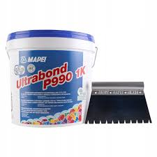 Mapei ULTRABOND P990 1K Клей для ПАРКЕТА+ШПАКЛЕВКА
