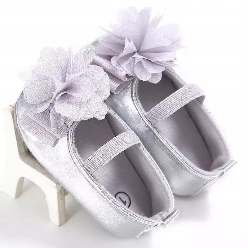 Buty balerinki dla niemowląt na wesele 18 19 20