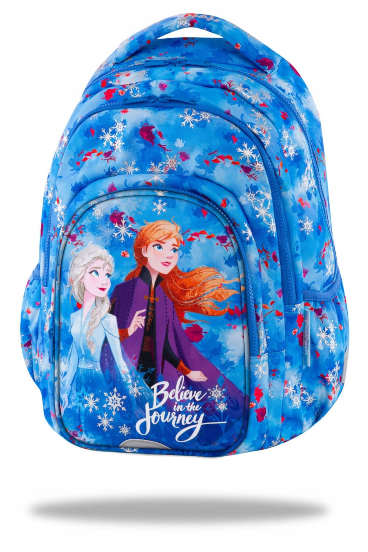 Batoh Coolpack Disney Spark L LAND OF ICE FROZEN
