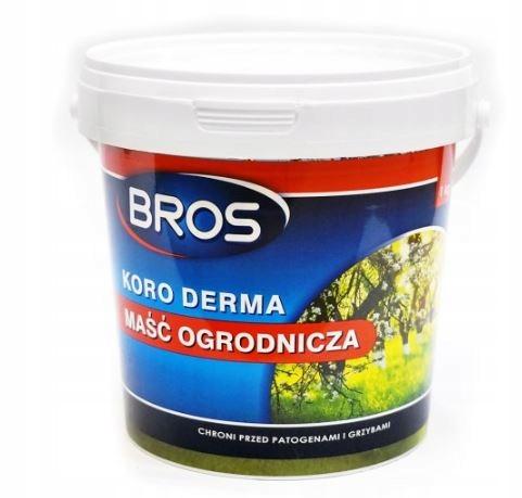 BROS KORO-DERMA мазь садоводческий 1 КГ