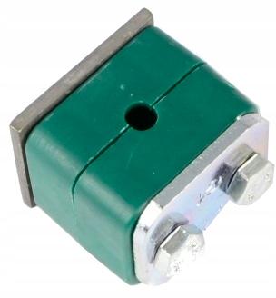 зажим на кабель гидравлический 6 крепление держатель