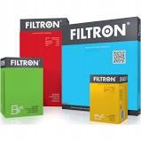 комплект фильтры filtron skoda fabia ii 16 tdi