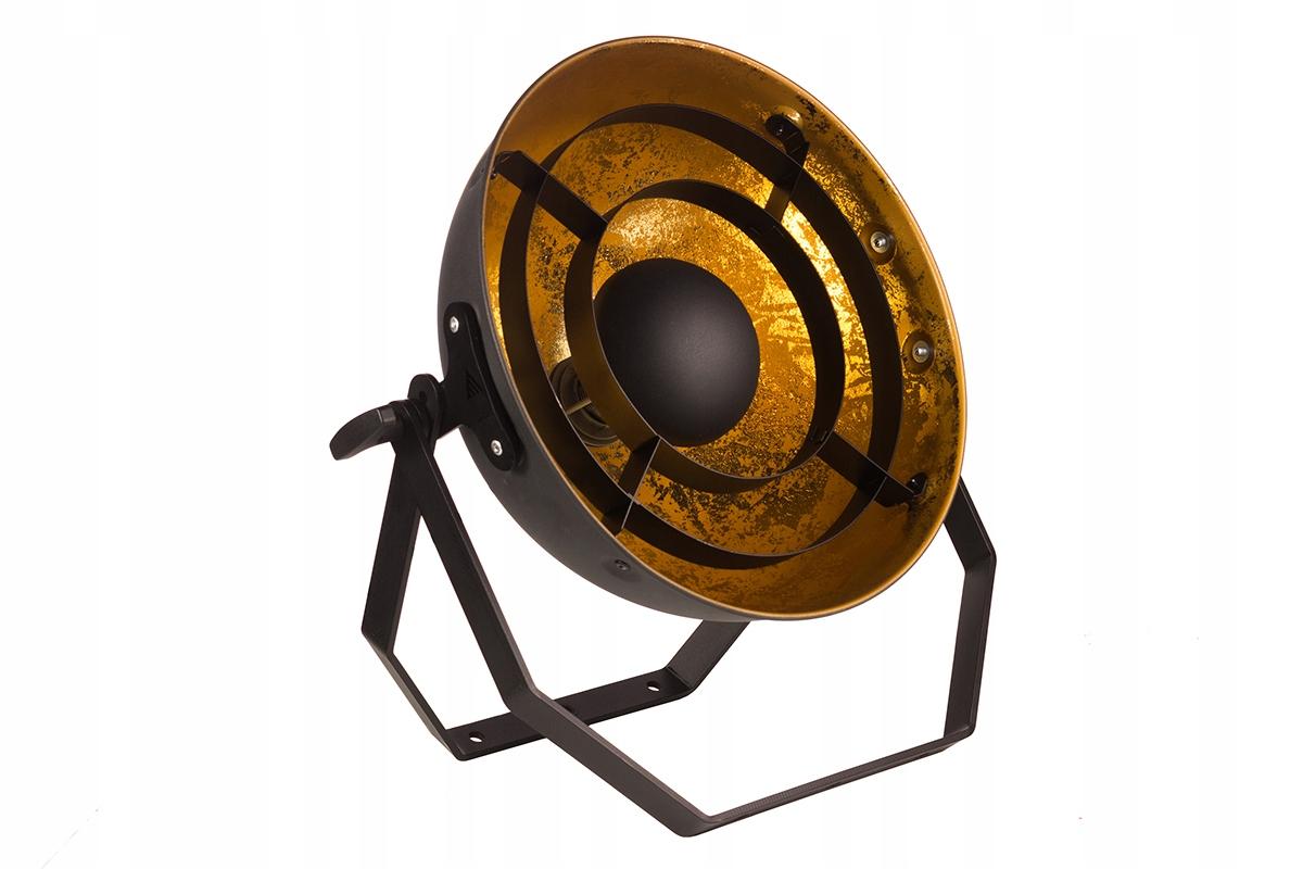 Žiarovka Vintage 60W, priemer 38 cm