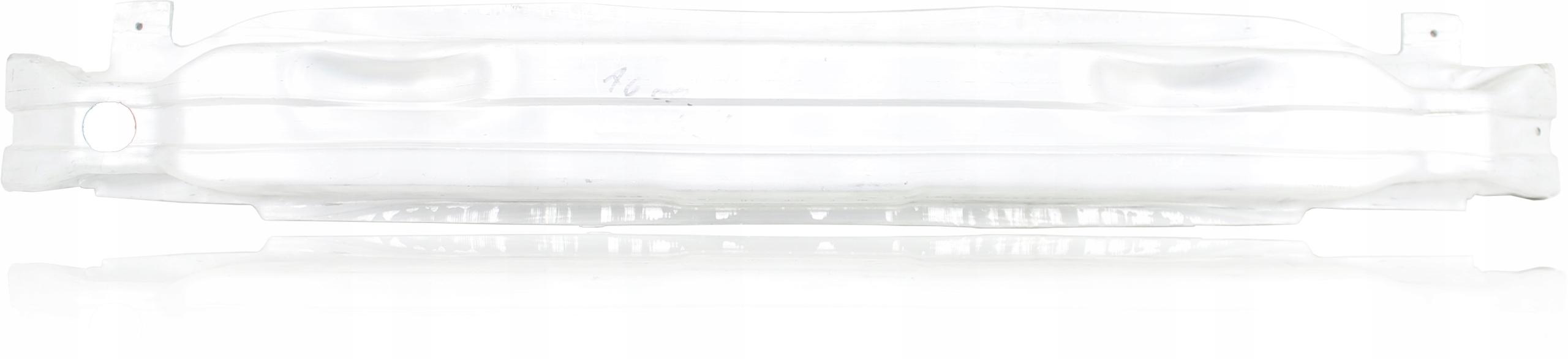 audi a6 c6 08-11 усиление бампера балка alu p