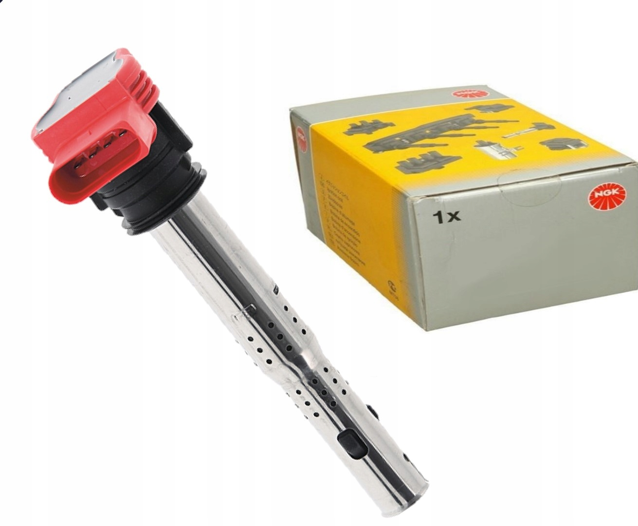 Катушка зажигания AUDI A4 A5 A6 A7 Q7 3.0 TFSI 3.2 FSI
