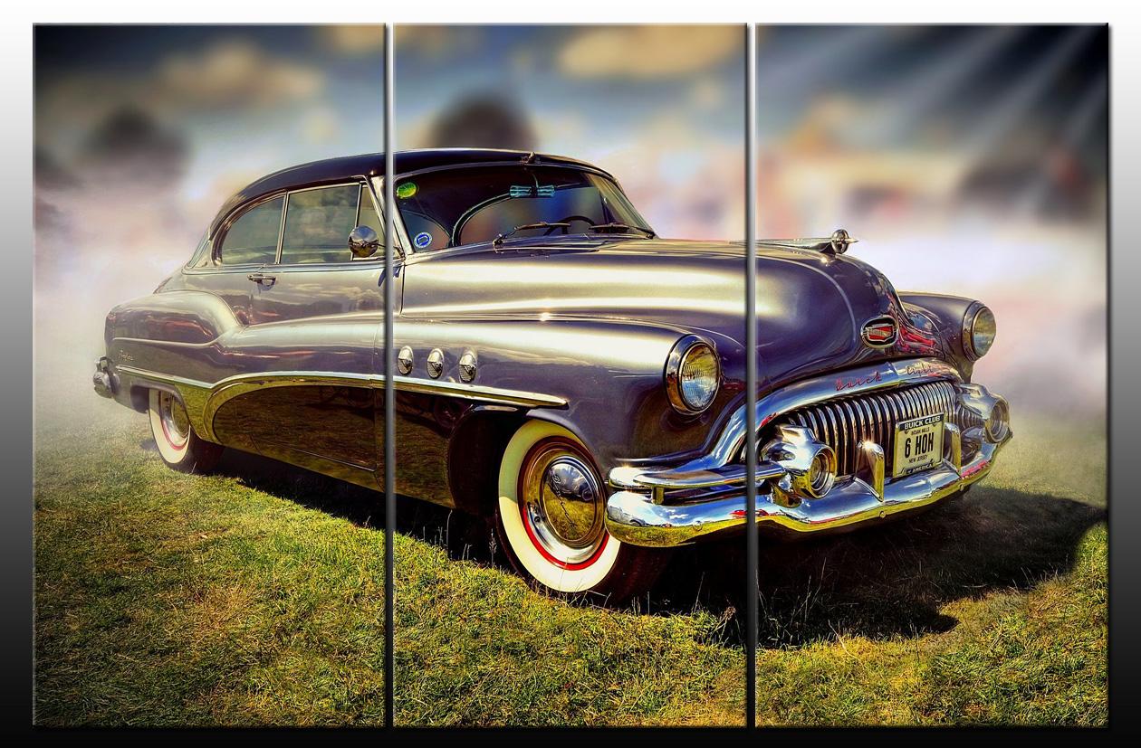 Auto Obrázok Oldtimer Retro Buick Auto