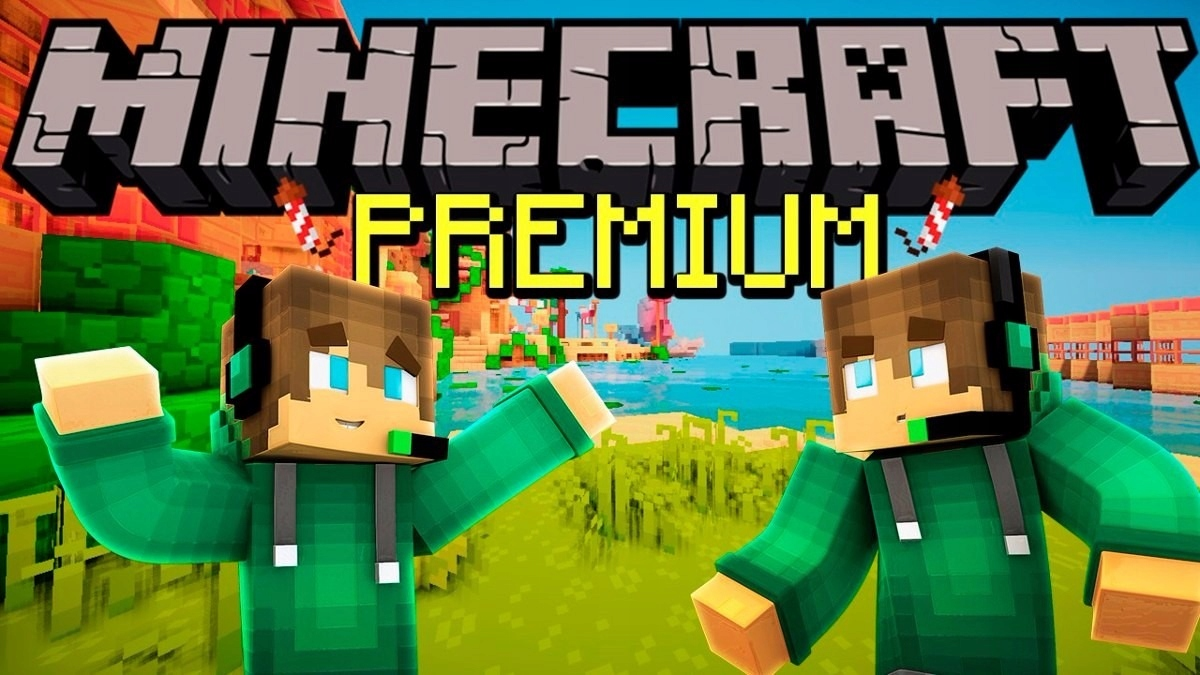 Minecraft Premium konto  Java Edition nick hasło