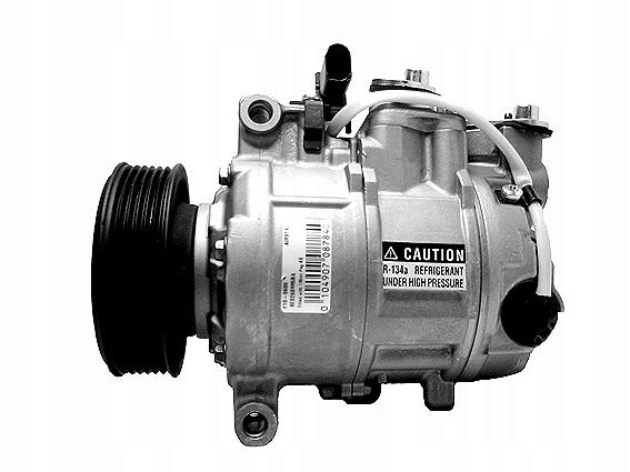 компрессор кондиционирования воздуха audi a4 b6 b7 b8 a6 c6
