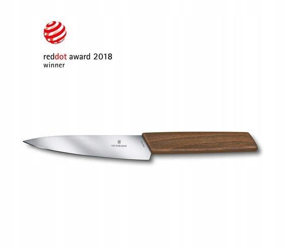 Купить Victorinox Нож  Кухонный SWISS MODERN 6901015G на Eurozakup - цены и фото - доставка из Польши и стран Европы в Украину.