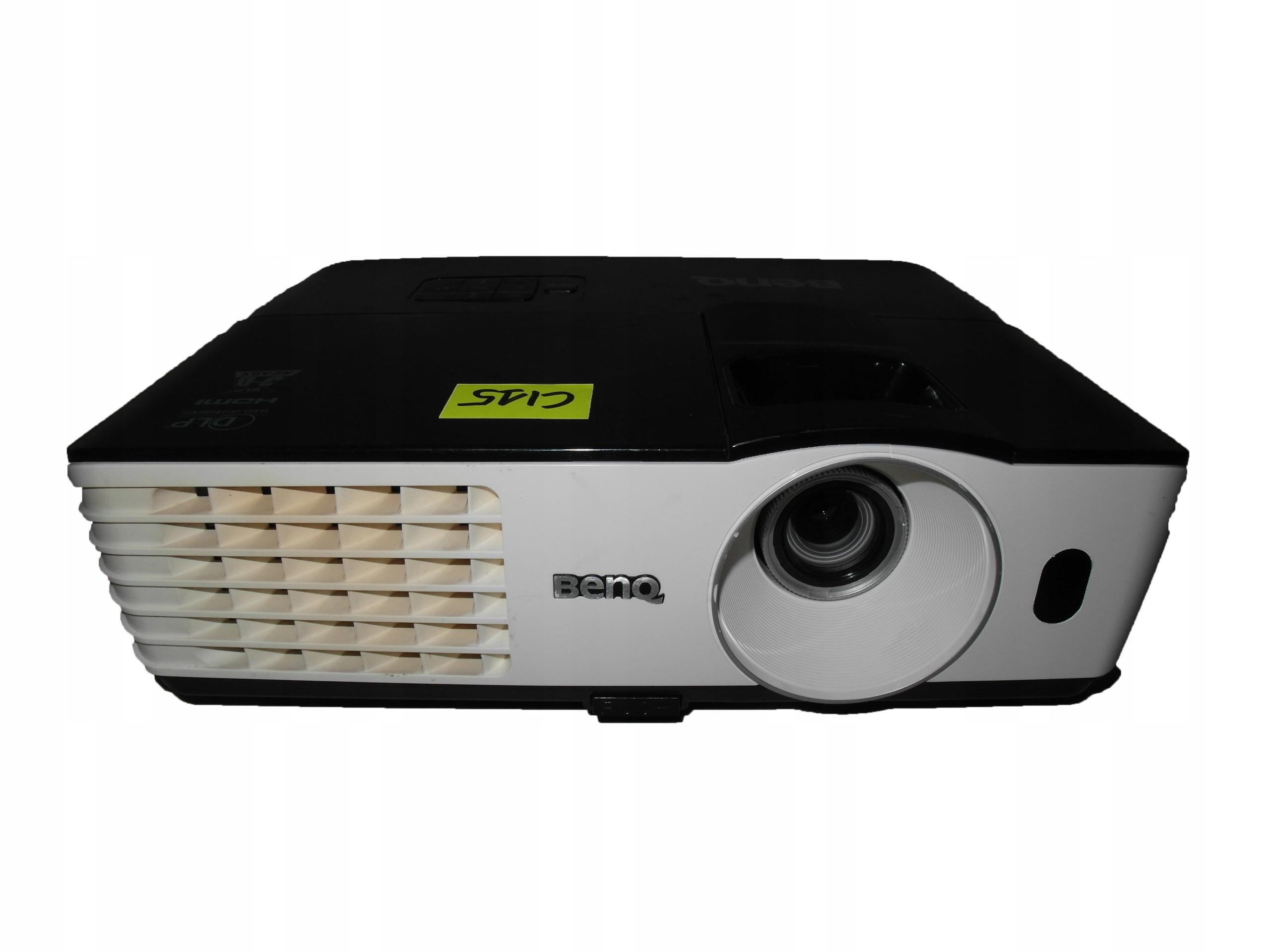 Projektor DLP BENQ MX660P 3000ANSI HDMI GWAR