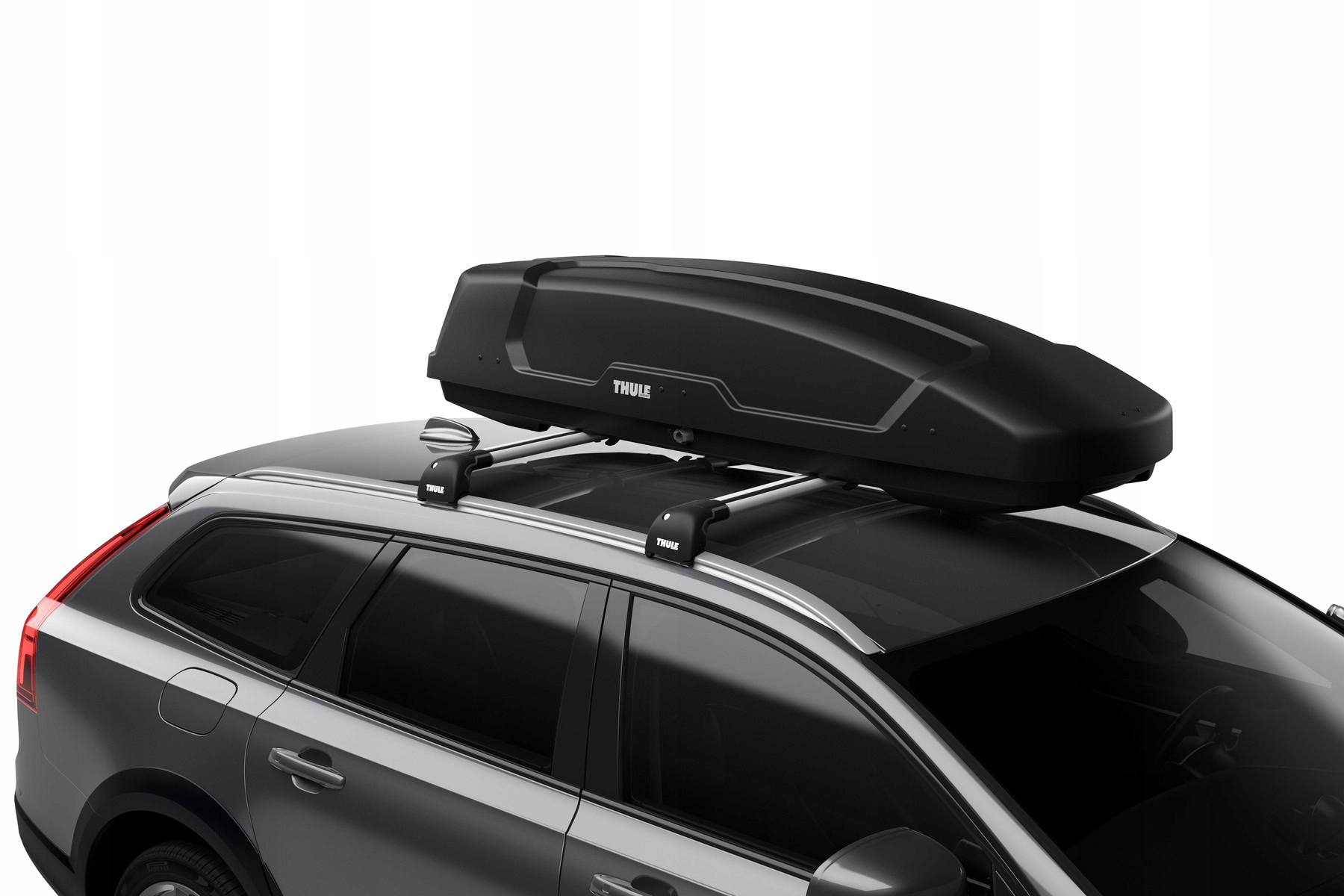 Bagażnik na dach BOKS KUFER THULE FORCE XT SPORT Kod producenta 635600