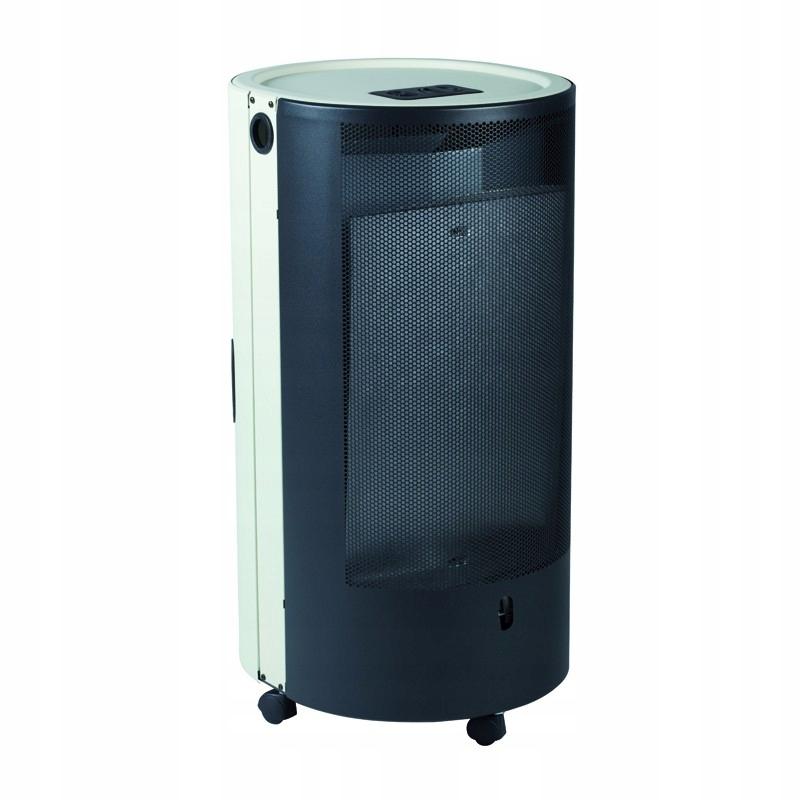 Piecyk gazowy 4,2 kW z termostatem! Ogrzewacz!