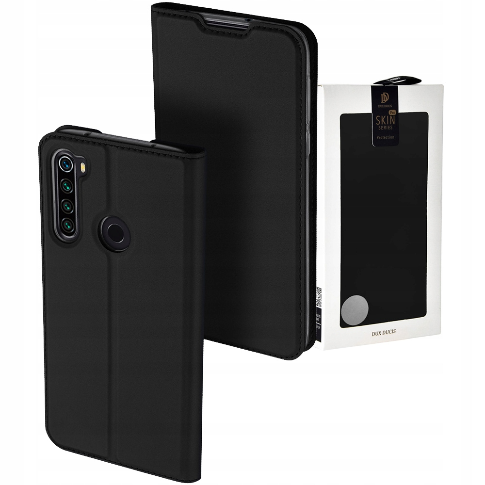 Etui Dux Ducis do Xiaomi Redmi Note 8T, case cover