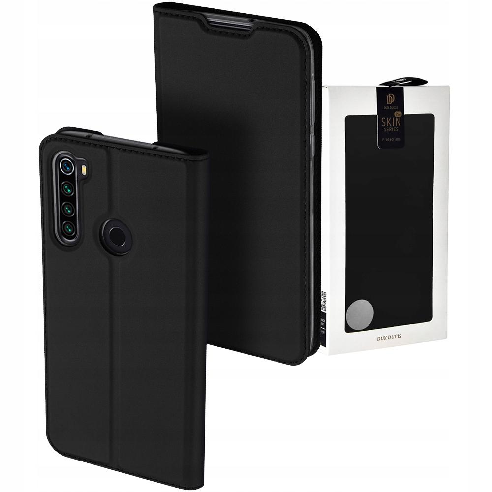Etui Dux Ducis do Xiaomi Redmi Note 8T, case cover