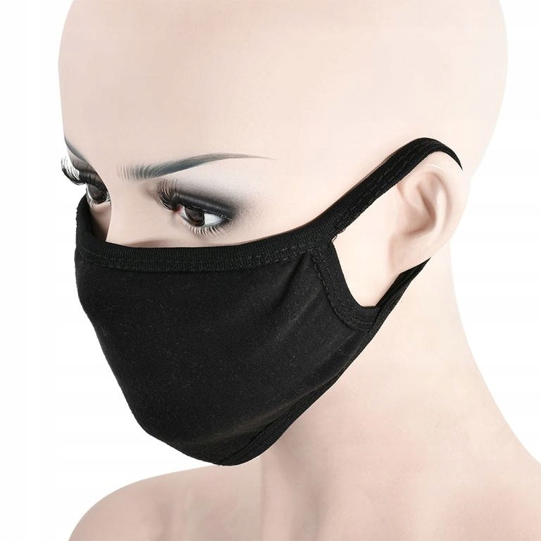 Maska maseczka STREETWEAR jak SUPREME Techwear