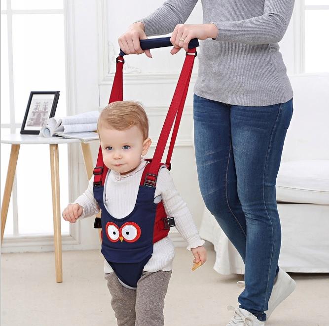 ПОДТЯЖКИ для Обучения ходьбе, ХОДУНКИ для Детей PS