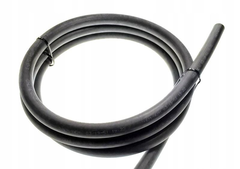 шланг резиновый aem kewlar высокотемпературное 8 2mm 1m