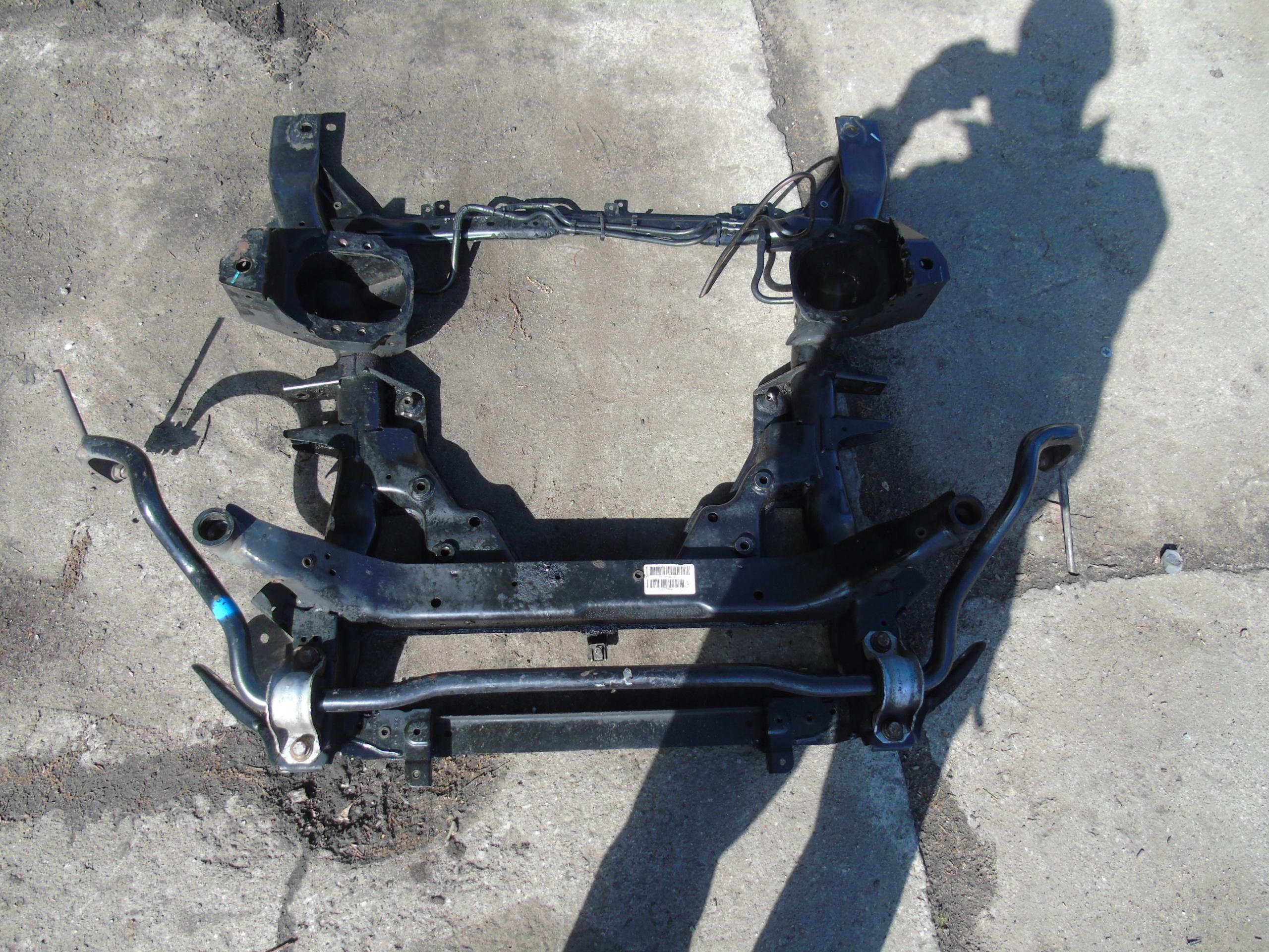bmw x5 e70 30d m57tue2 коляска санки двигателя