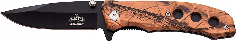 Купить MASTER rozmiar42 MUA032CA НОЖ-ОРУЖИЕ СОСТАВ складной нож на Eurozakup - цены и фото - доставка из Польши и стран Европы в Украину.