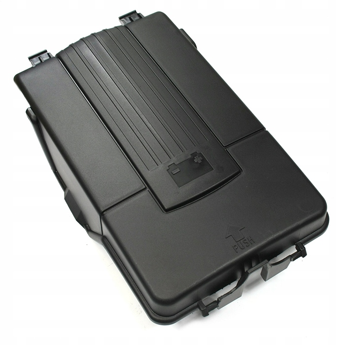 крышка батареи 3c0915443a vw audi seat skoda