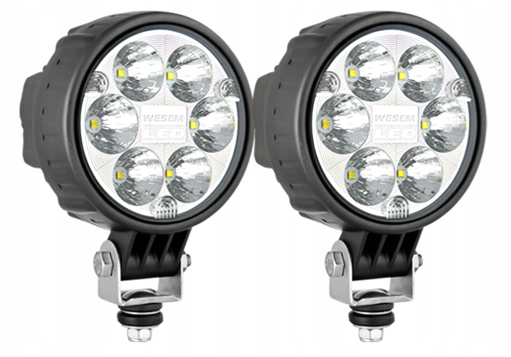 галоген дальнего света фары дальний лампа led 2x