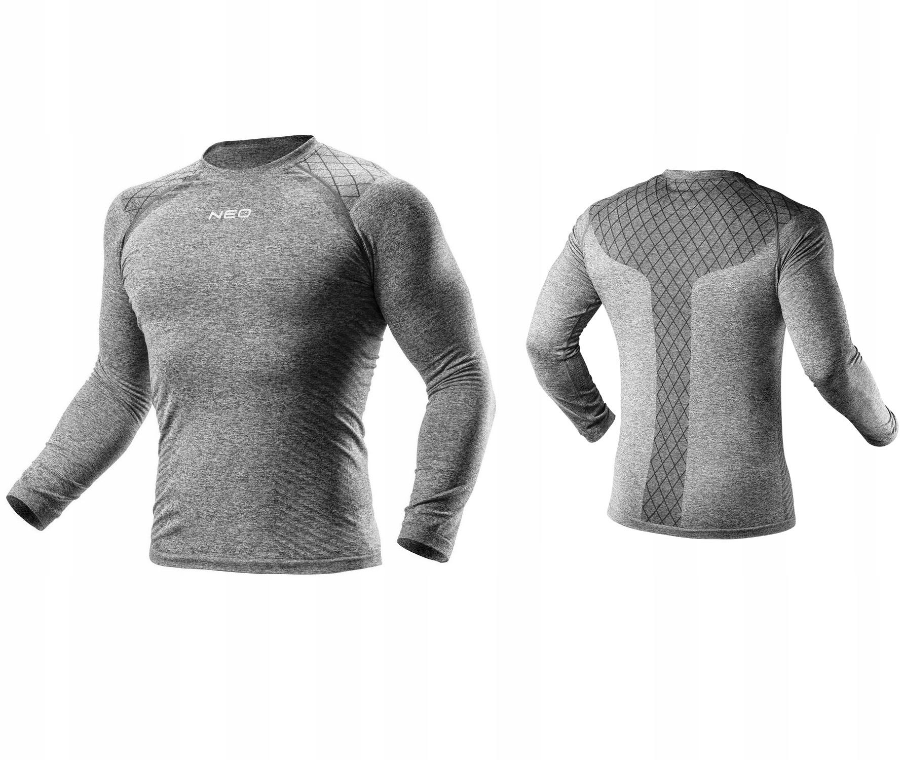 Termoaktívne tričko spodné prádlo 81-660-L / XL NEO