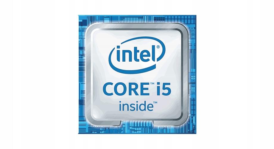 Core i5 3570-prosessor + original kjøleprodusent Intel