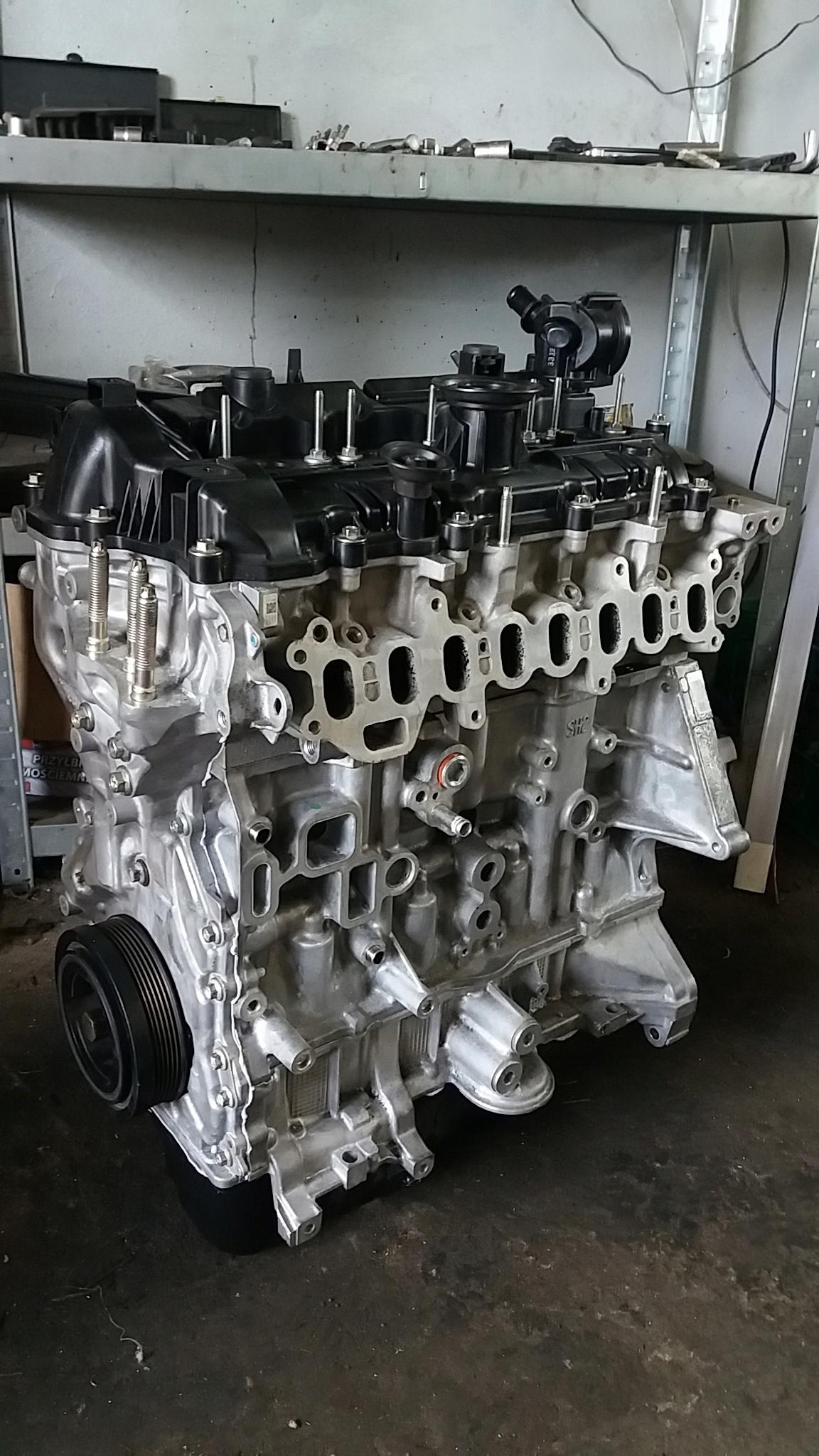 двигатель mazda 3  6  cx5 2 2 sh01 shy1 макс.