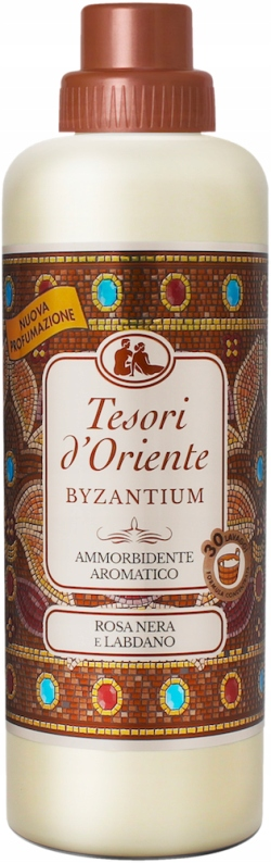Tesori d'Oriente Византии Жидкость для полоскания 750 мл
