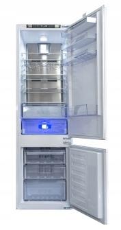 Cool-Freeze BEKO BCNA 306E3SN NO-FROST + Тостер