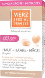 Merz spezial special кожа волосы 120 + 14 134 шт