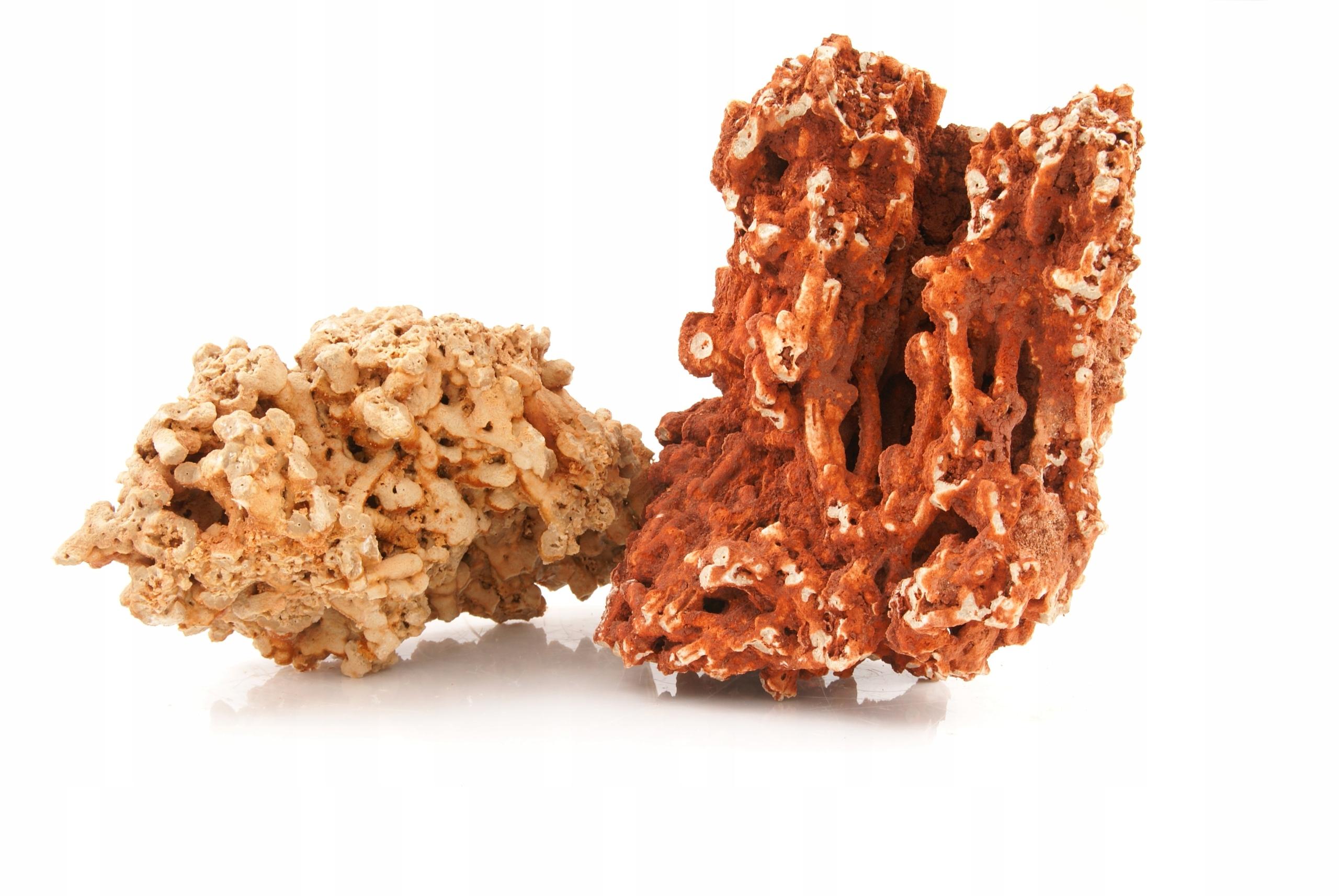 Coral Vápna, sadry XXL Akvárium Kit 25 kg