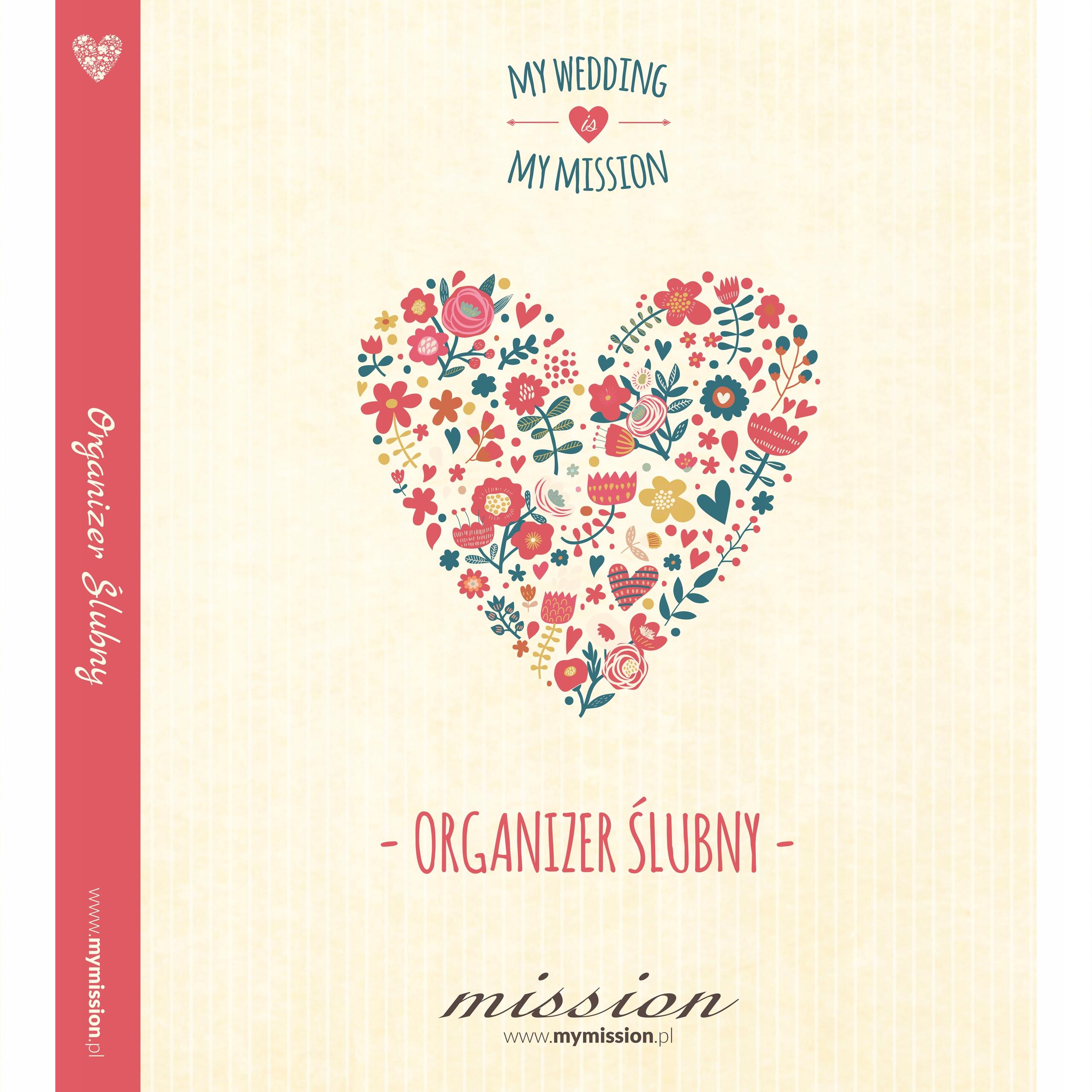 Купить Органайзер Свадебный блокнот Невесты планировщик B5 на Otpravka - цены и фото - доставка из Польши и стран Европы в Украину.