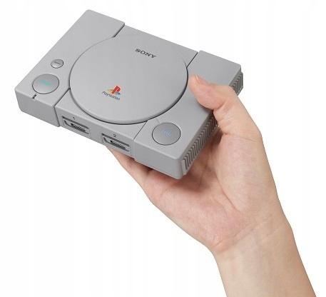 Купить Игровая приставка Sony Playstation 2 Classic Пэды HDMI Ретро на Otpravka - цены и фото - доставка из Польши и стран Европы в Украину.