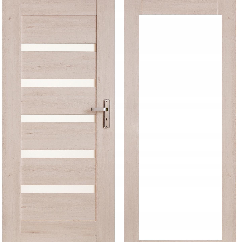 Межкомнатные двери, дверная рама и дверная рама ADAGIO