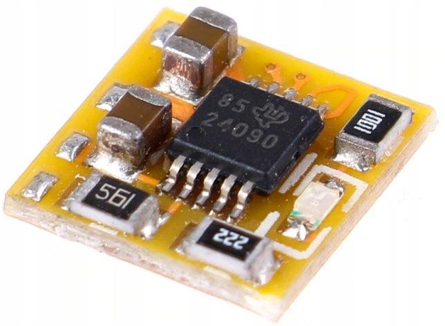 Napraw Każdy Problem Z Ładowaniem Easy Charge Chip