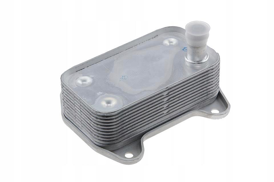 радиатор масла mercedes s w220 320 cdi 99-