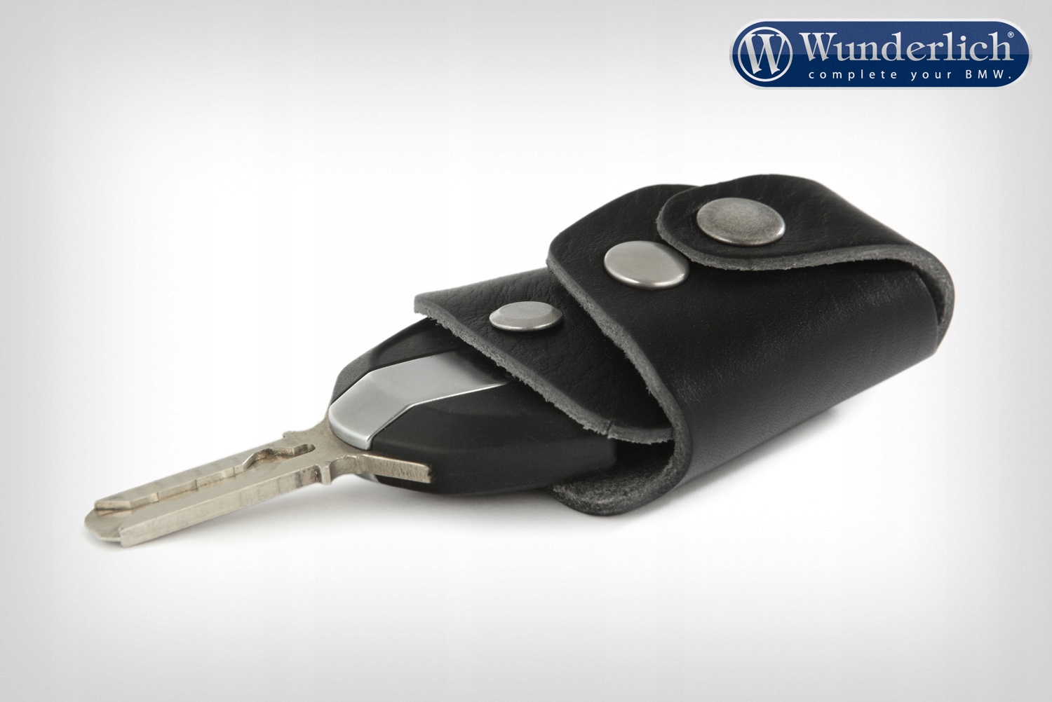 Picture of BMW F750GS F850GS / ADV ETUI  KEY LEATHER 2