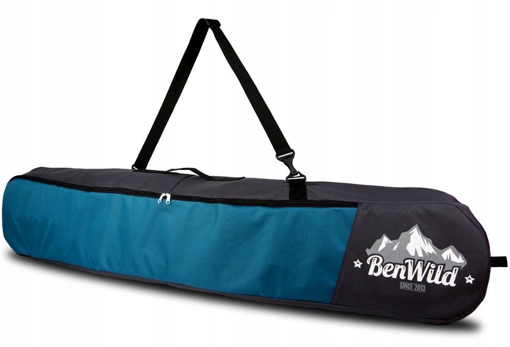 CASE BOARD BAG SNOWBOARD SHOES KASK 8 COL.