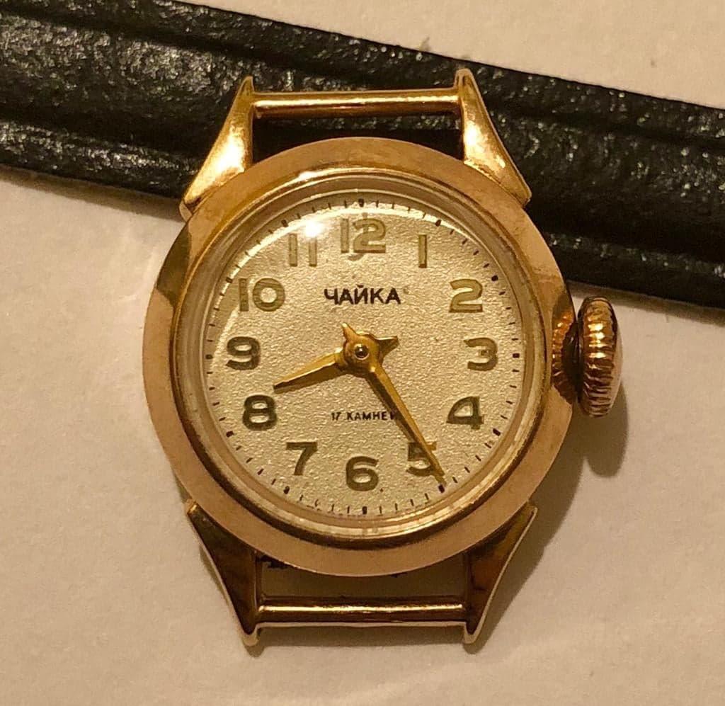 Чайка ссср золотые часы продать в золотые часы москве антикварные продать
