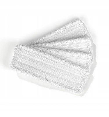 Сменные салфетки Набор из 4 салфеток для вибрирующих швабр