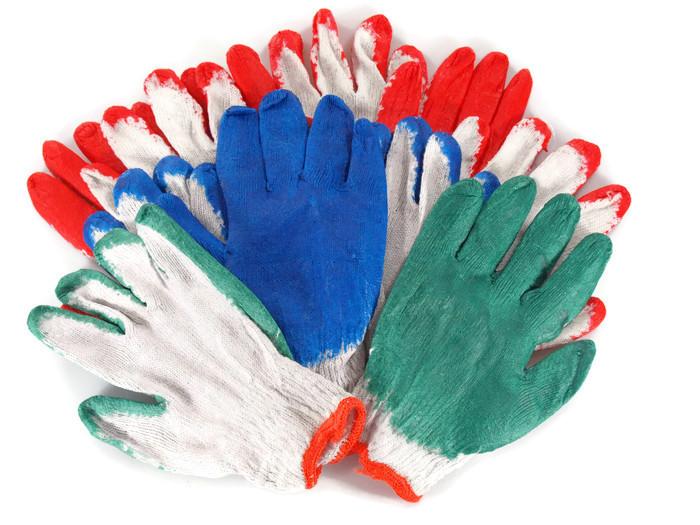 перчатки рабочие ВАМПИРЫ 600 пар BHP года.9 XL L