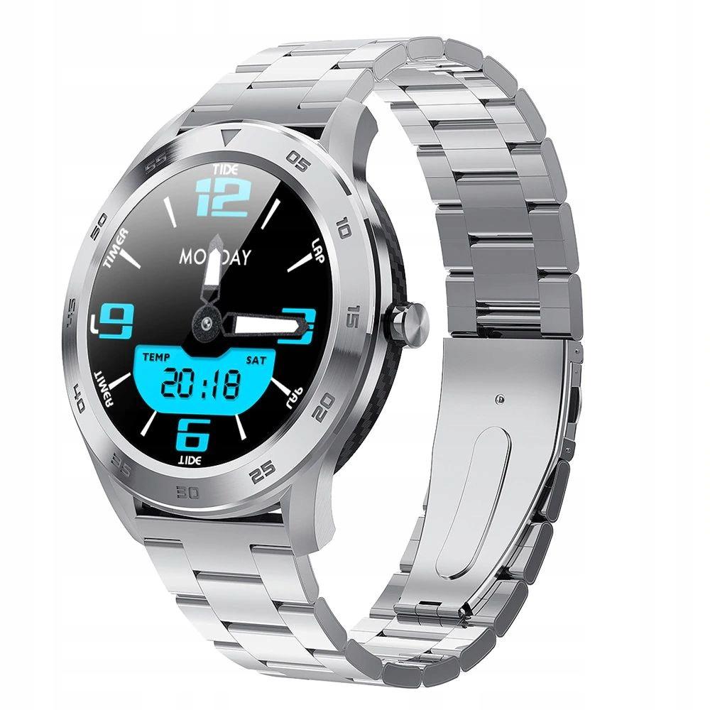 Купить Наручные часы Smartwatch для Samsung LG Sony Huawei Smart на Otpravka - цены и фото - доставка из Польши и стран Европы в Украину.