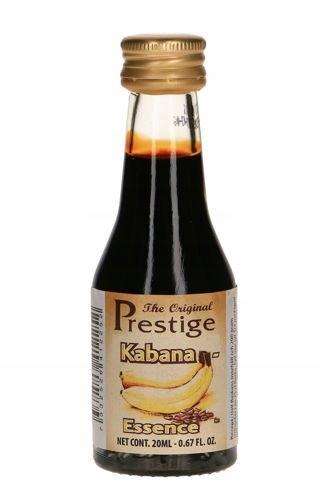 ZAPRAWKA smakowa esencja KABANA na 0,75L alkoholu