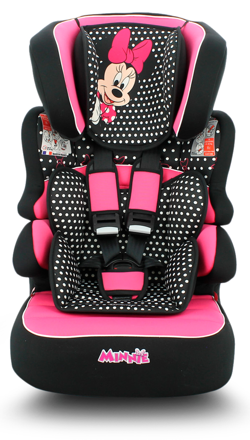 Автокресло Disney Beline Minnie 9-36 кг